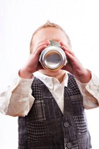 Soda-Kid