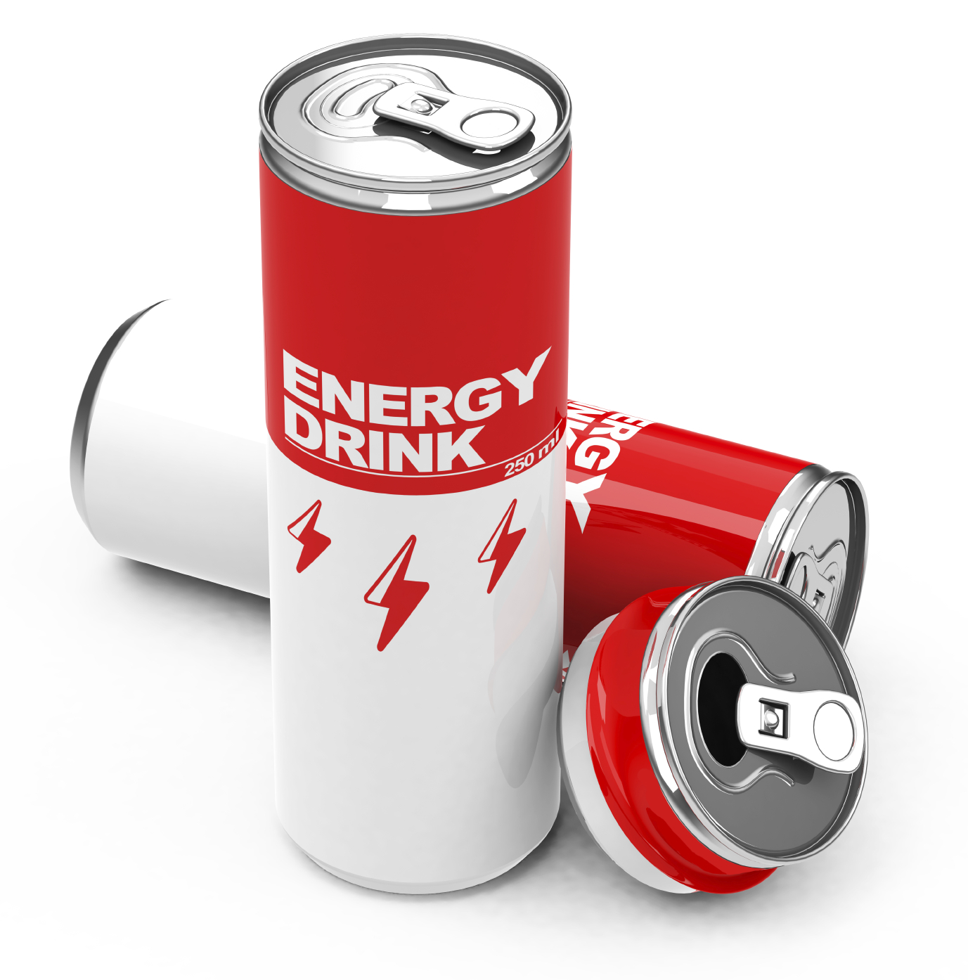 Caffeine, Energy Drinks and Children