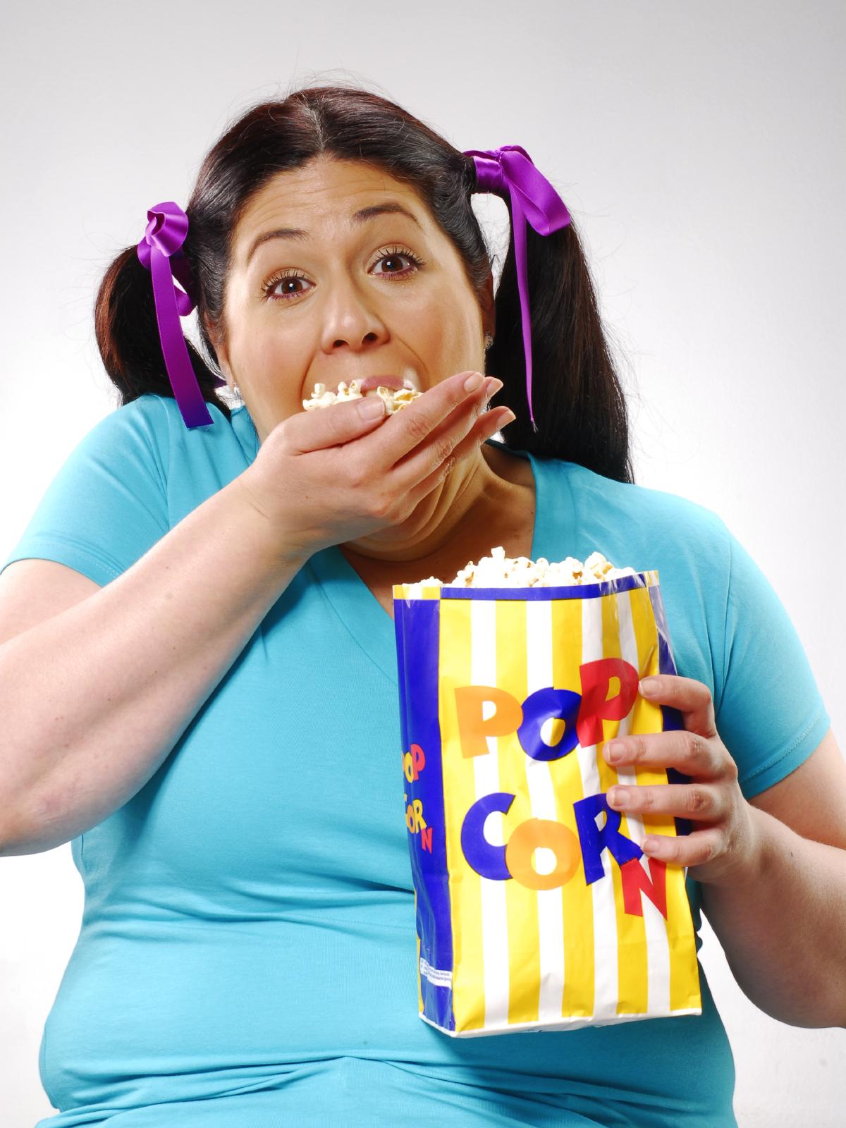 Толстые женщины на сегодняшний день 3 фотография