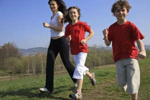 Exercise Make Children Smarter