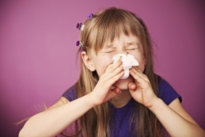 Child's Allergies